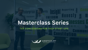 Tax Concessions for Tech Start-ups