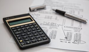 setting a household budget
